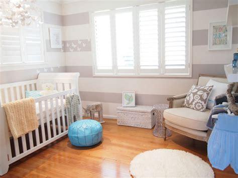 neutral color scheme for nursery home design ideas