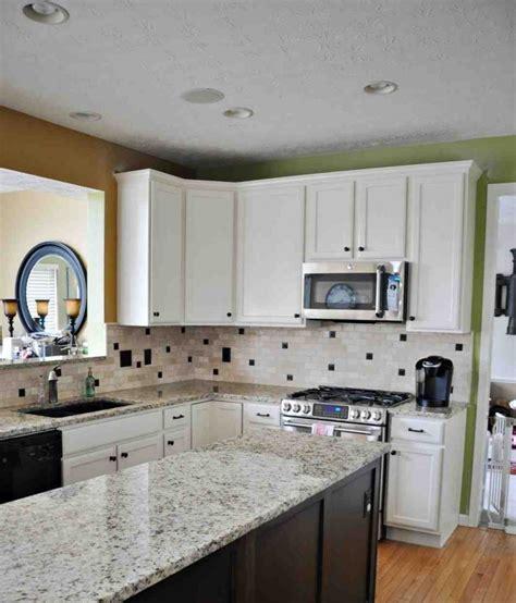 Oak Kitchen Cabinet Makeover  Decor Ideasdecor Ideas