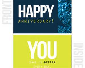 12th anniversary gift ideas pictures on work anniversary cards quotes