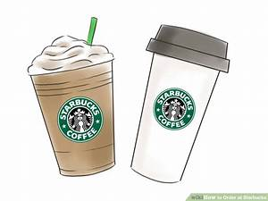 Order at Starbucks | Starbucks, Drawings and Doodles