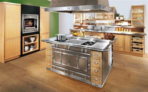 Top 5 Luxury Kitchen Appliances