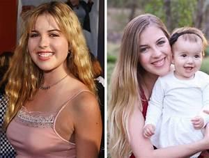 Kate Sanders Lizzie Mcguire Now | www.pixshark.com ...