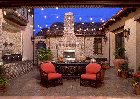 tuscan style homes interior godden sudik leading residential architecture parade of