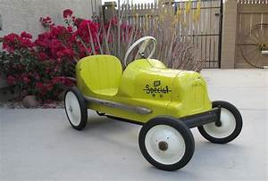 Bmc Auto 47 : 1000 images about pedal cars a blast from the past on pinterest toys pedal cars and fire ~ Medecine-chirurgie-esthetiques.com Avis de Voitures