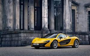 Wallpaper McLaren P1, 5th Anniversary, 2017, 5K