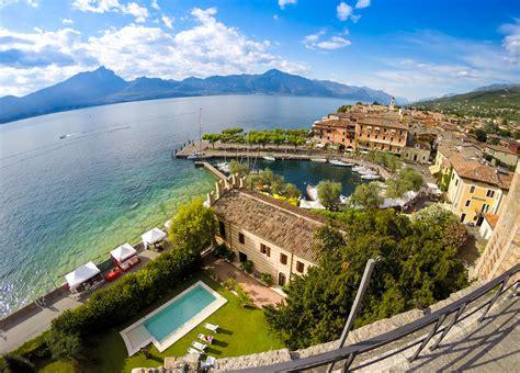 Unser Urlaub Am Gardasee  Mit Einem Besuch In Venedig