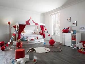 Chambre Garçon 3 Ans : bien am nager une chambre d 39 enfant de 3 6 ans ~ Teatrodelosmanantiales.com Idées de Décoration