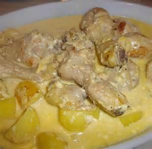 Poulet Pomme De Terre Cookeo by Recette Pilons De Poulet Au Reblochon Et Pommes De Terre