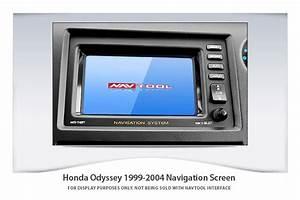 Diagram 2004 Honda Odyssey