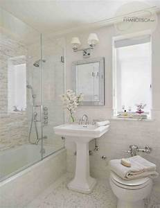 15 Stylish and Cozy Small Bathroom Designs - Rilane