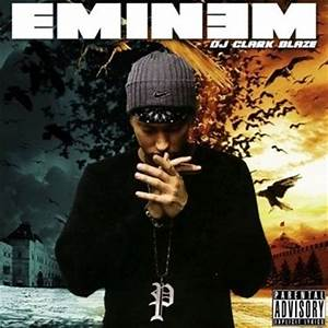 Amazing album artwork. #eminem | The REAL Slim Shady ...