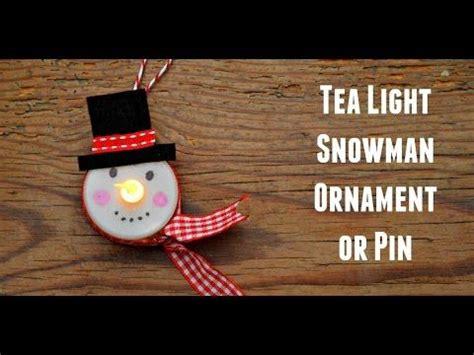 lights christmas trees  tea lights  pinterest