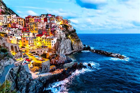 How To Clean Wine Out Of Carpet by 9 Of The World S Most Colourful Towns To Add To Your