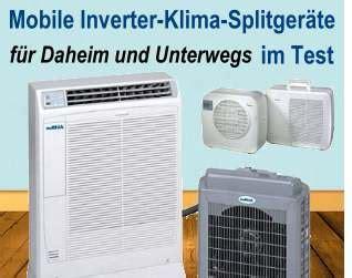 Klimageraete Mobil Oder Nicht by Klimaanlage Wohnmobil Test Dynamische