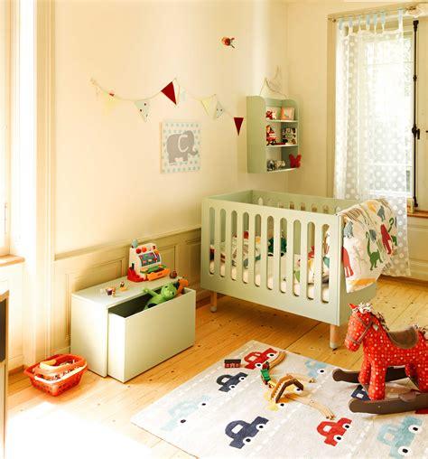 Das Erste Kind Die Musthaves Im Babyzimmer Homegatech