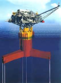 Offshore Tension Leg Platform