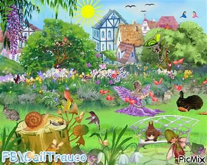 Garden Nature Picmix