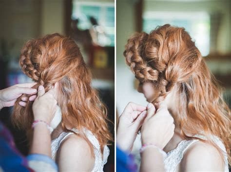 HD wallpapers diy hairstyles with braids