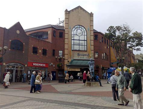 brunswick shopping centre wikipedia