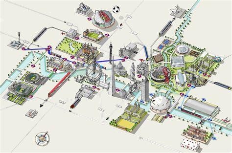 landkartenblog landkartensammlung der olympischen