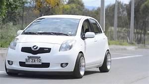 Toyota Yaris Sport : toyota new yaris 1 3 sport vvt i youtube ~ Medecine-chirurgie-esthetiques.com Avis de Voitures