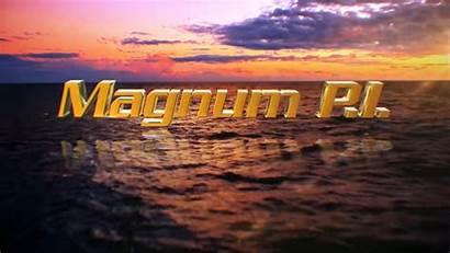 Magnum Pi Wikia Fandom
