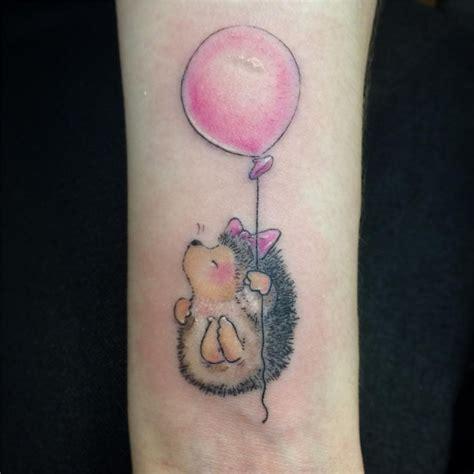 hedgehog tattoo designs ideas design trends