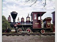 Grizzly Flats 3Foot Gauge Orange Empire Railway Museum