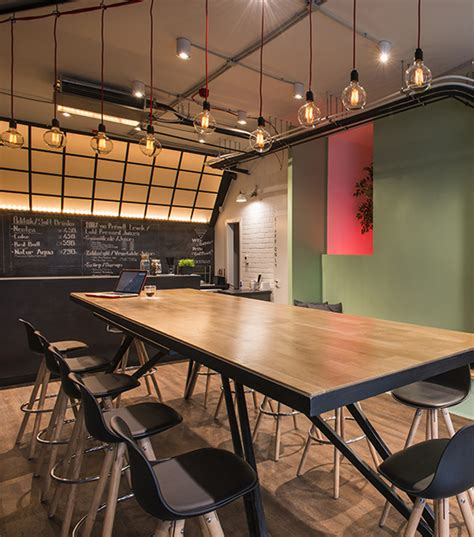 Workspaces With Views That Wow by Unionspace Workplace Perfected We Provide You With