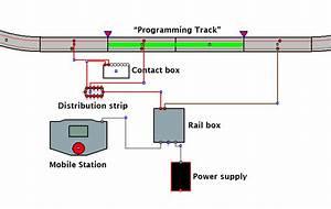 Marklin Switch Wiring Diagram