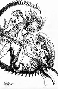 Free coloring pages of how to draw avp