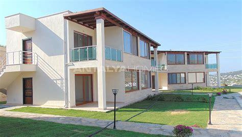 maison 2 chambres a vendre maisons de 2 chambres à vendre à bodrum