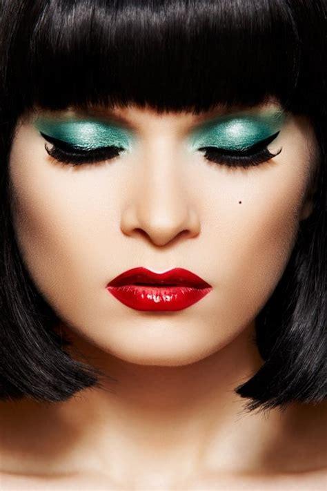 christmas makeup ideas 2012