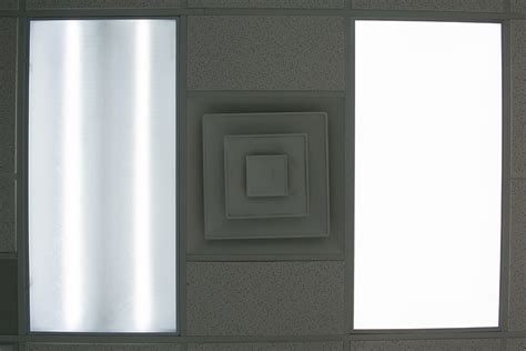 50w led panel light fixture 2ft x 4ft led panel light