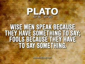 Quotes From Pla... Plato Republic Leadership Quotes