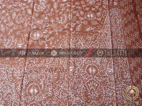 batik warna alam indigo jual batik tulis warna alam motif coklat tumpal