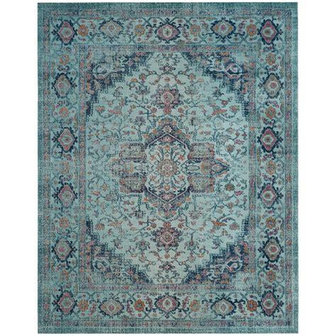 safavieh artisan light blue  ft   ft area rug