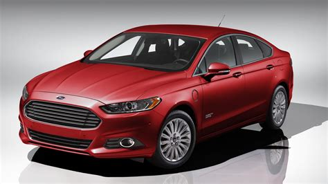 ford fusion   ford fusion hybrid mpg review specs