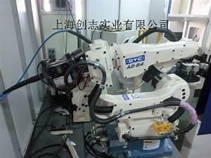 China Otc Robot For Welding Auto Parts