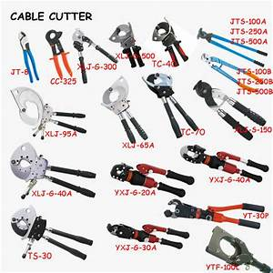Electrical Cable Crimping & Cutting Tools - Buy Crimping ...
