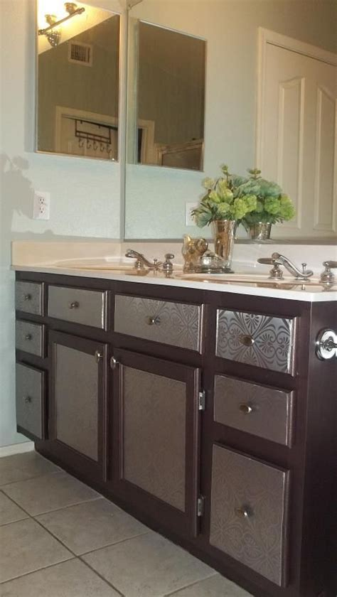 17 best images about bathroom vanity makeover
