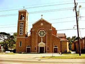 nyc wedding venues st agnes catholic church