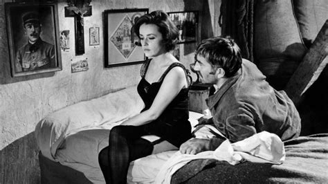 chambre de femme diary of a chambermaid 1964 lost again