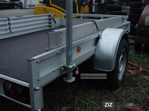 Aluminum Motorcycle Trailers 2012 Low