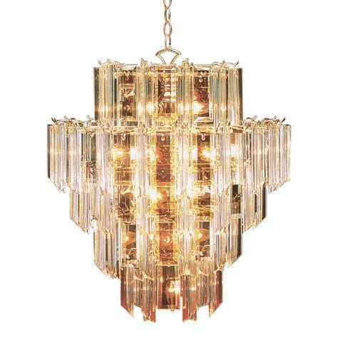 Bel Air Lighting Stewart 16-Light Bronze Chandelier with