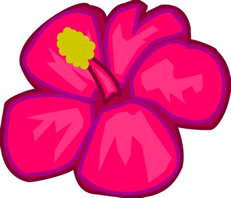 simple pictures of flowers clipart best