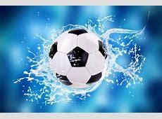 Fotboll och fotbollar, häftiga och coola fotobilder