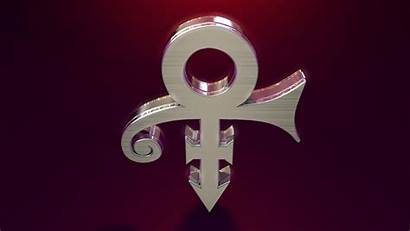 Prince Symbol Nelson Rogers Wallpapers 4d Purple