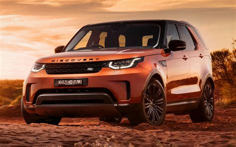 land rover discovery  edition au wallpapers