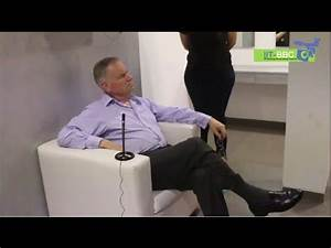 Exclusive Interview with Jeffrey Archer - YouTube